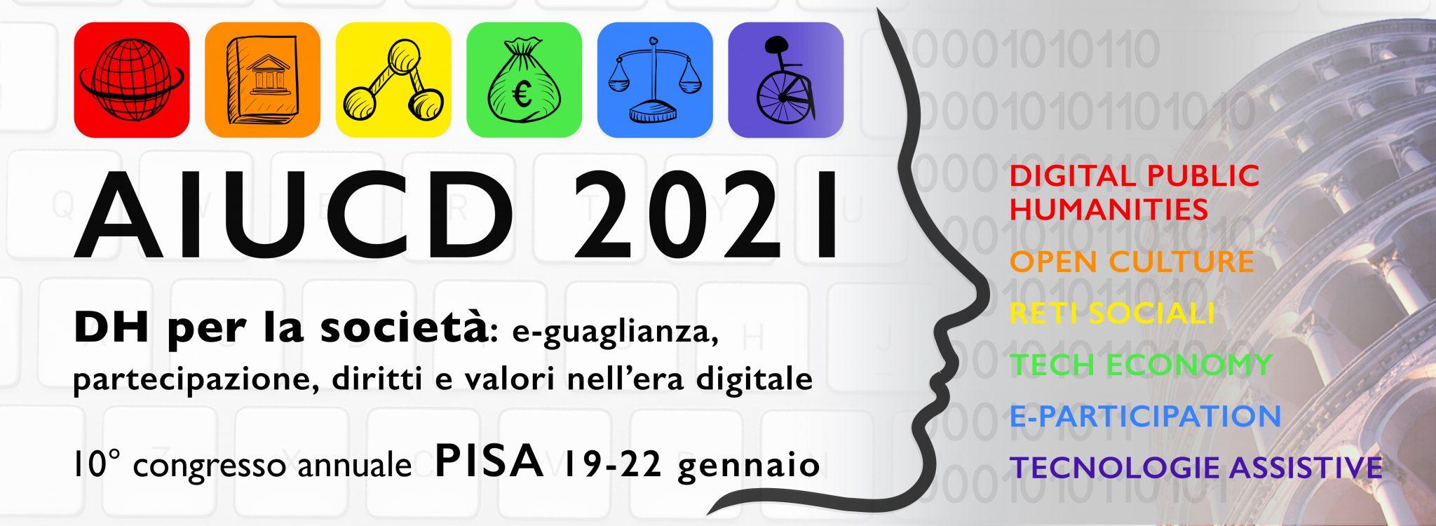 Convegno AIUCD 2021